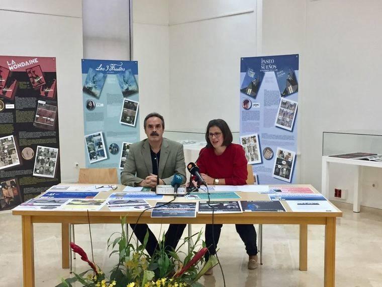 'La Villaespesa' acoge este mes presentaciones de libros, rutas literarias, poesía y flamenco, talleres, teatro y cuentos