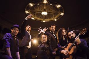 La Milonga Flamenca presenta su nuevo espectáculo 'Mano a Mano'