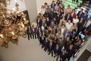 FICAL 2017 se presenta en Madrid con apoyo de la industria