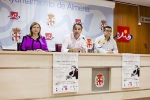 Almería se abre a ajedrecistas de todo el mundo con el IV Festival Internacional Juan Martínez Sola