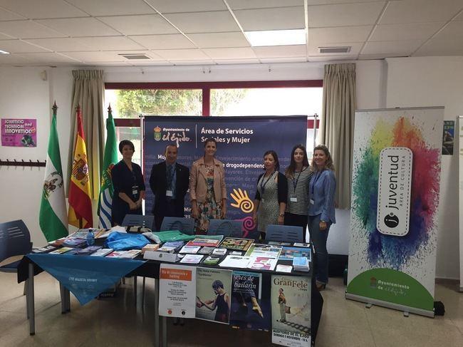 Ayuntamiento participa en la I Feria de Universidades y Empleo