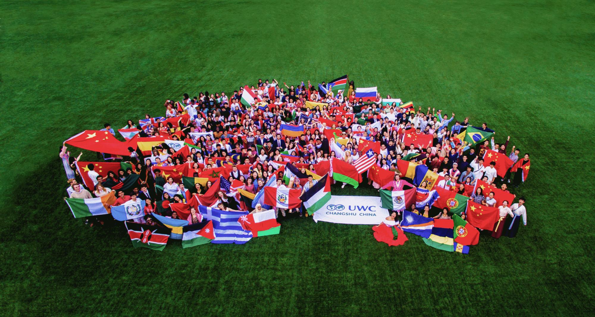 La Fundación Eduarda Justo presenta sus Becas Colegios del Mundo Unido
