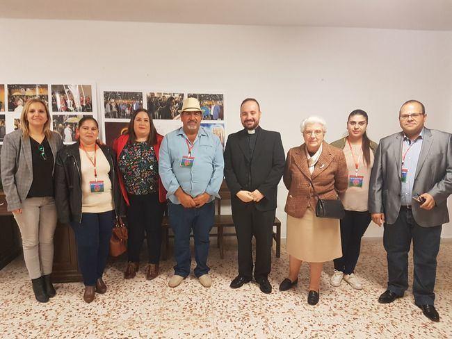 """""""115 miradas de fe"""", una exposición sobre los 'mártires' de Almería que llega a Níjar"""
