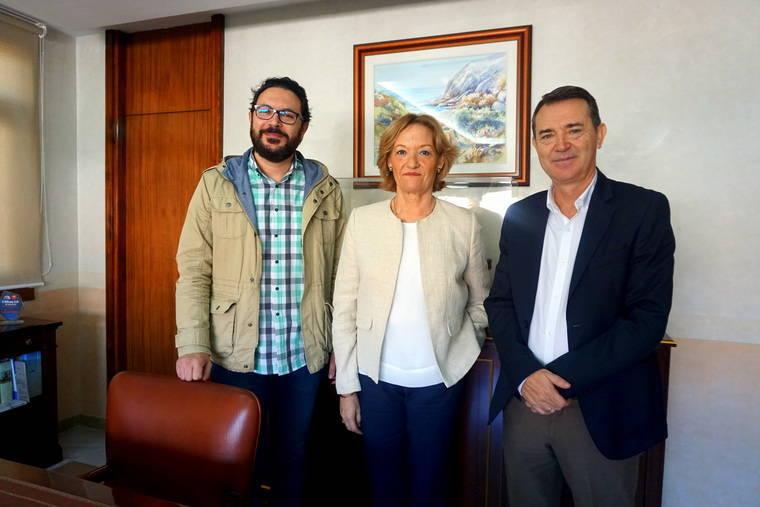 PSOE vigilará que el Ayuntamiento actúe con celeridad en la puesta en marcha del proyecto Puerto Ciudad
