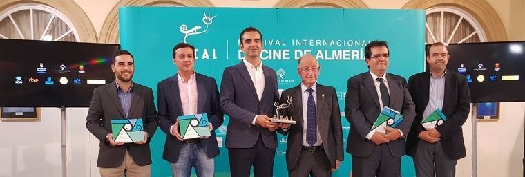 FICAL 2017 exhibe el músculo cinematográfico de Almería