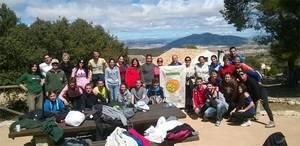 Actividades prácticas de Voluntariado, experiencias y talleres en las IX Jornadas de la Tierra