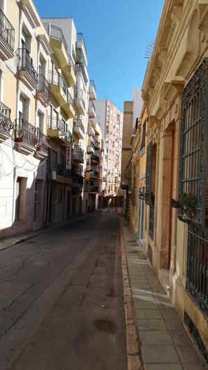 El Ayuntamiento licita las obras de mejora de la calle Antonio Vico y su entorno