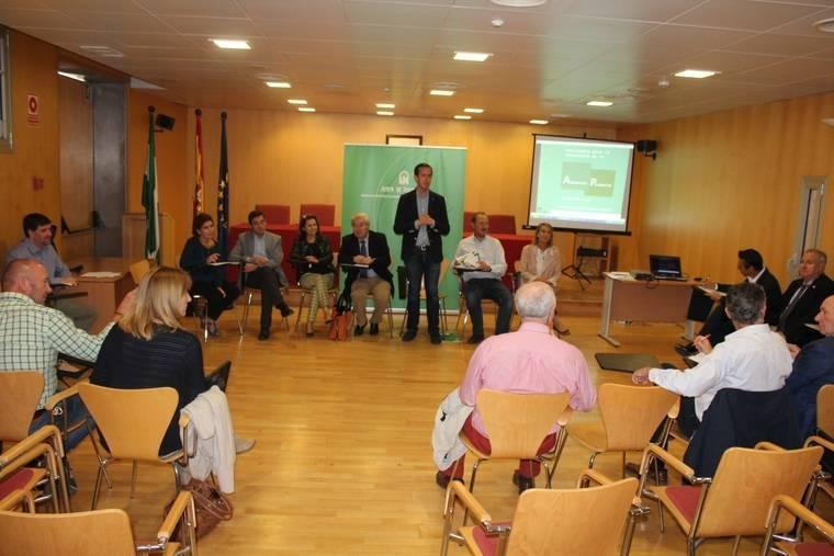 Consejo de Salud analiza la implantación en Almería de la Estrategia de Renovación de la Atención Primaria