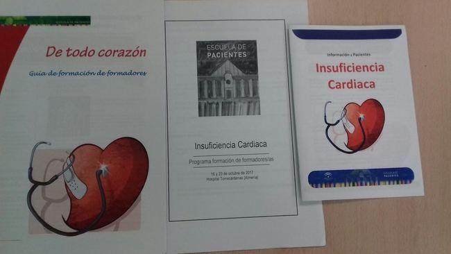 Escuela de Pacientes... o aprende a cuidarte tú