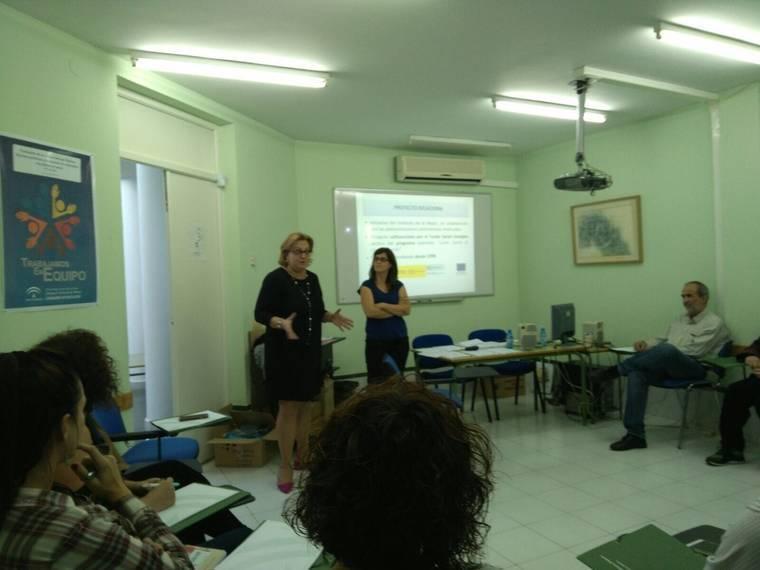 Junta forma a profesionales de la Educación para prevenir la violencia de género y promover la igualdad
