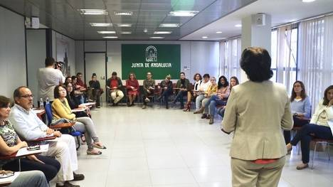 Curso sobre interculturalidad dentro del programa 'Forinter' de formación en migraciones