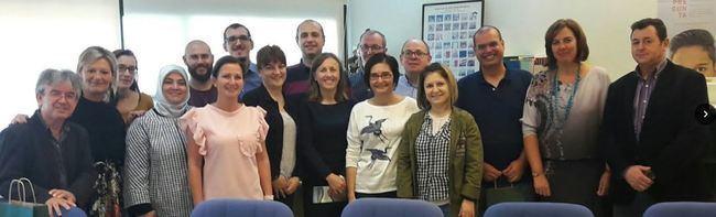 El IES Murgi (El Ejido) coordina 5 centros europeos en un proyecto Erasmus + que diseña aplicaciones para el móvil