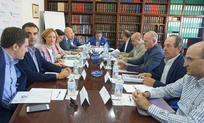 El 'Master Plan' del proyecto Puerto-Ciudad se licitará mediante procedimiento público en enero de 2018