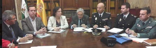Creada la figura del Interlocutor policial provincial sanitario tanto de Policía Nacional como de Guardia Civil