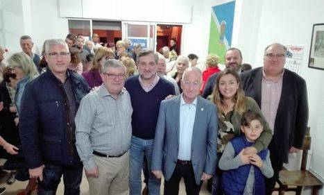 Partido Popular renueva sus Juntas Locales en Viator y Tahal con la vista puesta en las próximas Elecciones Municipales