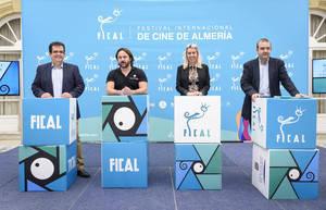 El thriller cómico 'Sólo se Vive una Vez' protagoniza la segunda jornada de FICAL 2017