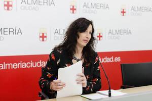 Solo 132 almerienses se animan a pedir en los presupuestos participativos