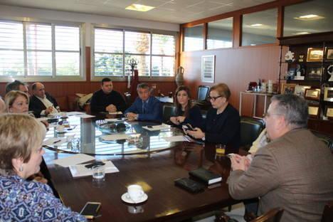 Almería se promocionará como destino de cine en el mercado británico y americano
