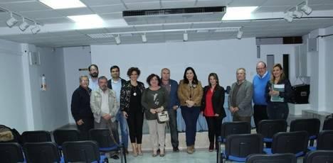 Vera y otros siete municipios del Levante presentan un proyecto de desarrollo urbano y turístico sostenible