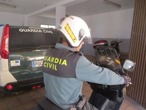 Dos detenidos por el asalto a una pareja en Adra