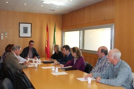 14.000 euros en subvenciones a las oficinas de consumidores de Almería