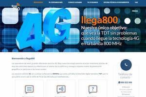 Conexiones móviles más veloces y mejor cobertura llegan a El Ejido con el nuevo 4G