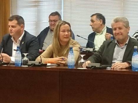 Ciudadanos cuestiona los presupuestos de Roquetas