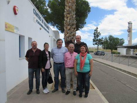 IU muestra su apoyo a los investigadores de la Plataforma Solar de Almería y culpa al PP de ahogar el desarrollo científico