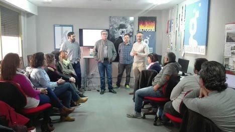 Seis municipios de Almería se acercan a la smart cities