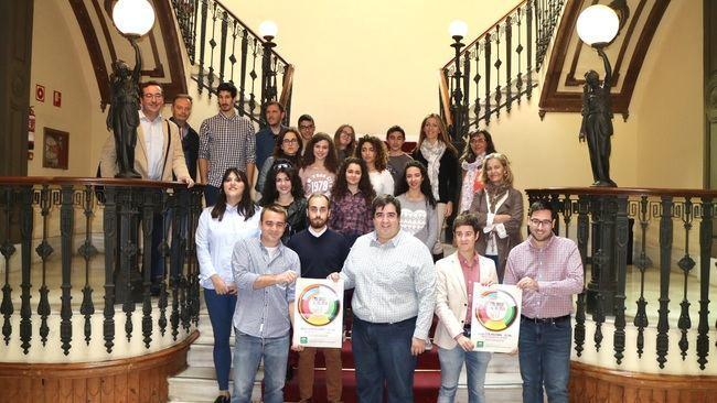 IAJ entregará el jueves los premios Almería Joven 2017