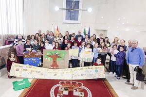 El Consejo Local de la Infancia y Adolescencia se estrena con un pleno