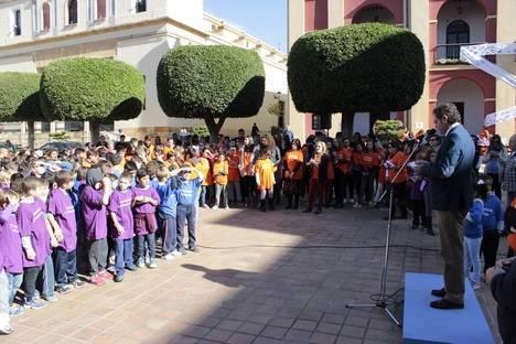 Berja celebra las VII Jornadas para la eliminación de la violencia de género