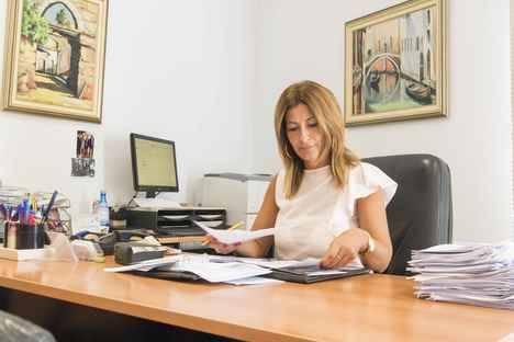 Ayuntamiento de Roquetas aprueba ceder un solar para construir una residencia geriátrica
