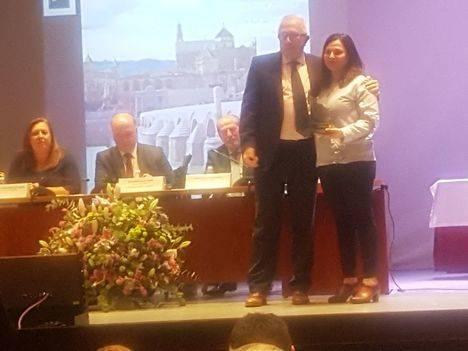 Vera ha obtenido el Premio Progreso en su X edición