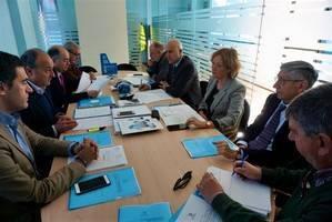 La Junta Rectora continúa con la redacción de los documentos definitivos para la contratación del 'Master Plan'