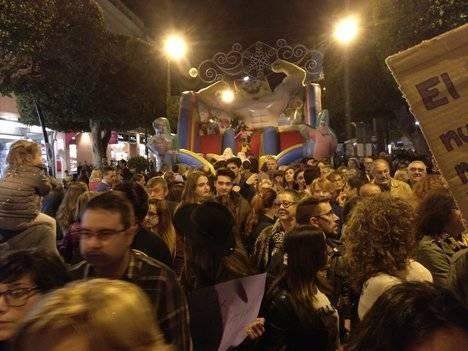 PSOE e IU denuncian falta de coordinación entre Ayuntamiento y Subdelegación para la marcha del 25-N
