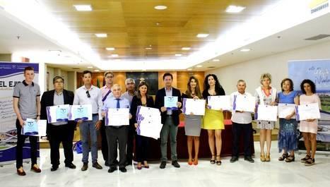 El Ejido se sitúa entre los 16 finalistas de toda España para optar a los premios de calidad turística en destino SICTED