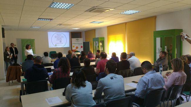 Purchena, Fines y Olula del Río se preparan para el e-comercio