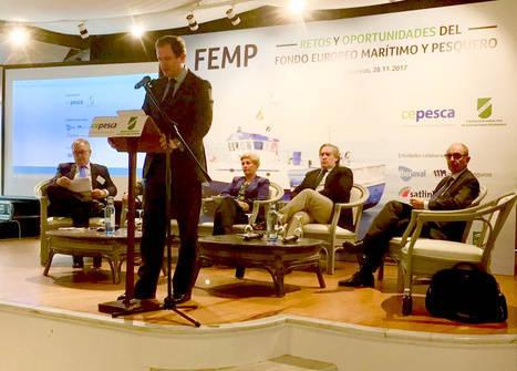 """Junta anima a """"aprovechar al máximo"""" las posibilidades financieras del Fondo Europeo y Marítimo de Pesca"""