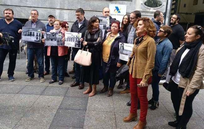 Alcaldes y concejales de IULV-CA piden la modificación de la Ley Montoro para recuperar autonomía local