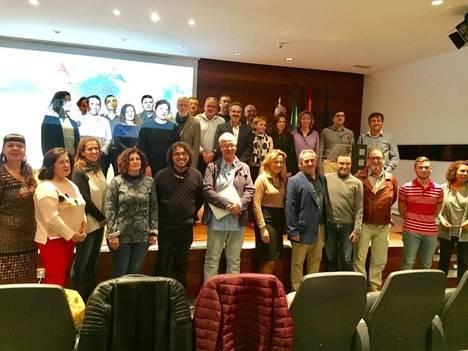 Junta y empresarios almerienses diseñarán 'Andalucía, tus raíces' para viajeros atraídos por las historia