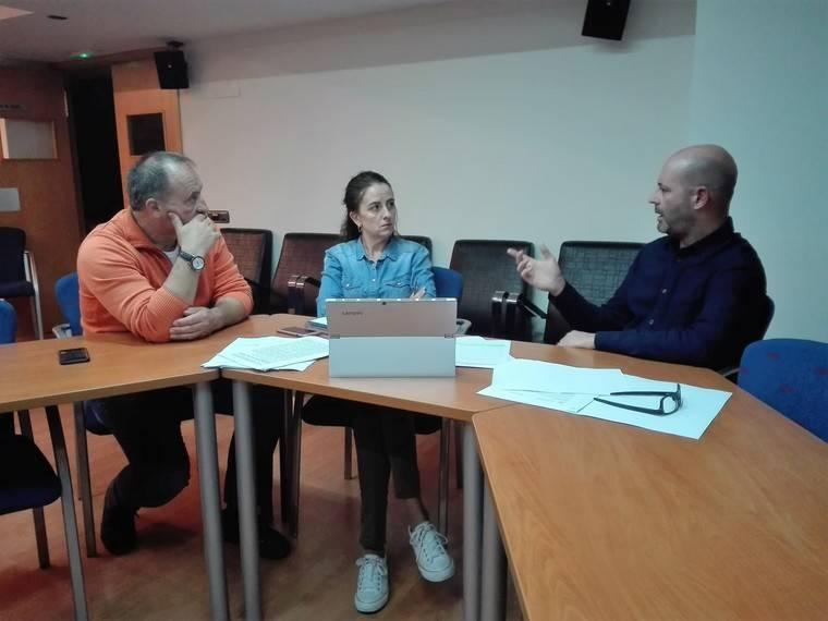 Partido Popular reclama más medios para el dispositivo Infoca en Almería