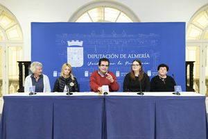 Turre une tradición y solidaridad en sus 'Jornadas de Matanza'