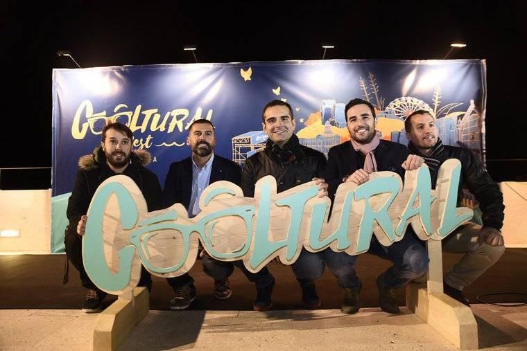 Cooltural Fest contará con más de 20 grupos