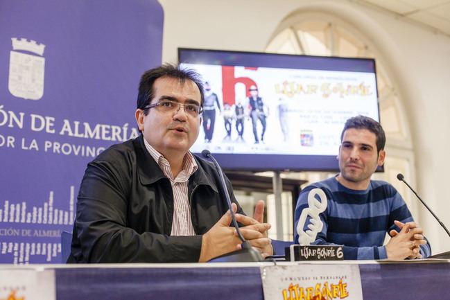 Diputación y Líjar harán reír a sus vecinos con una nueva edición de su concurso de monólogos