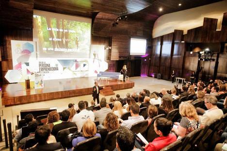 70 almerienses participará en el XI Día de la Persona Emprendedora