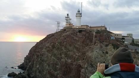 Senderismo en 'Costa de Almería' protagonista de la revista alemana 'Wanderlust Magazin'