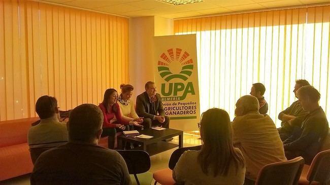Partido Popular pide a la Junta que mejore el acceso del agua a los agricultores almerienses