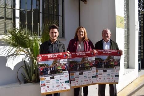 El 24 de diciembre se realizará la VIII San Silvestre Comarca de Níjar