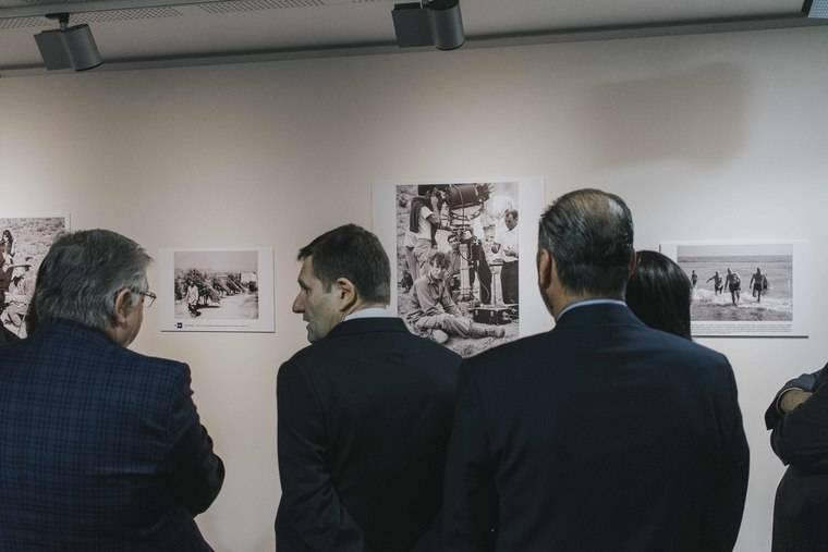 El último medio siglo de Almería en fotos